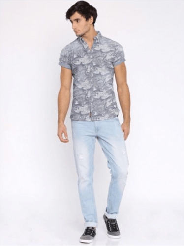 Summer-Weekend-Outfit-for-Men-trending-2018-374x500 Top 20 Weekend Outfits For Men Trending In 2018