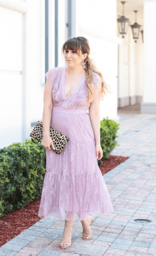 Dressing-Up-for-Weddings-304x500 35 Best Ways to Wear Lilac Outfits For Women