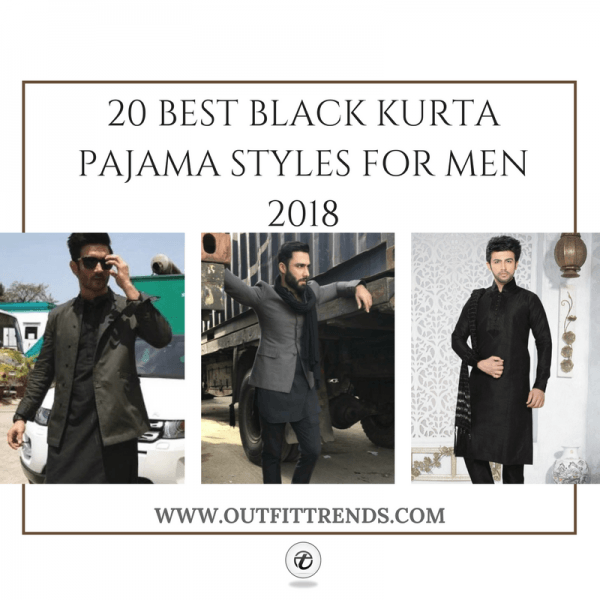 23-IDEAS-WHAT-TO-WEAR-WITH-COLD-SHOULDER-TOP-FOR-WOMEN-3-600x600 20 Best Black Kurta Pajama for Men 2018