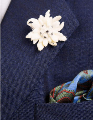 boutonniere-390x500 18 Best Tips and Business Casual Outfits For Men