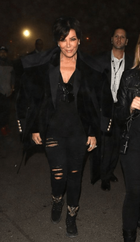 Celebrities-Style-290x500 25 Rock Concert Outfits Ideas For Women To Try