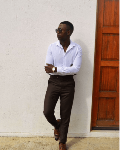 Night-Out-Weekend-Outfit-for-Men-trending-2018-402x500 Top 20 Weekend Outfits For Men Trending In 2018