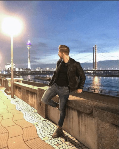 Date-Weekend-Outfit-for-Men-trending-2018-400x500 Top 20 Weekend Outfits For Men Trending In 2018
