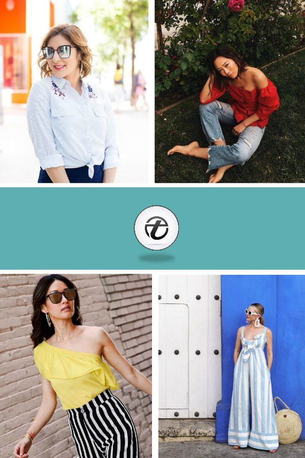 Women-June-Outfit25-600x900 June 2018 Best Outfit Ideas For Women– 23 June Fashion Ideas