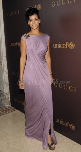 Celebrity-style-outfit-266x500 35 Best Ways to Wear Lilac Outfits For Women