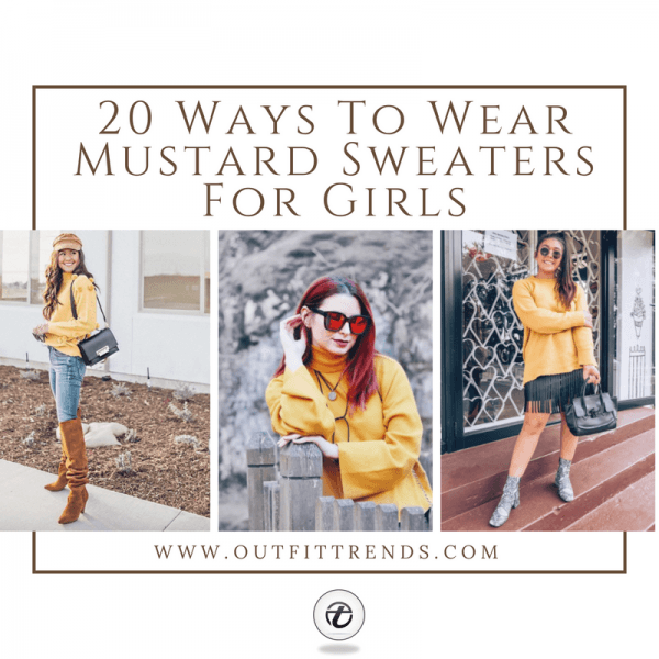 33156230_10155103887241525_4981703356557819904_n-600x600 20 Best Outfits with Mustard Sweaters for Women in 2018