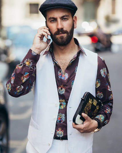 Men-June-Outfit8 June 2018 Best Outfit Ideas For Men – 21 June Fashion Ideas
