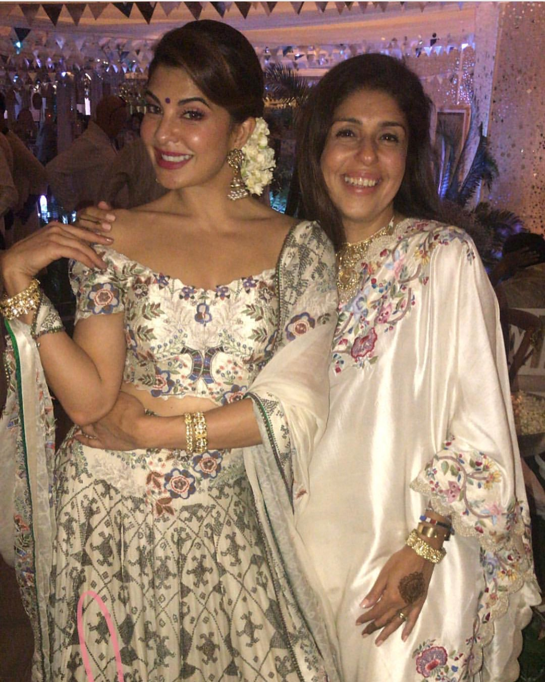 7-1 Sonam Kapoor Wedding Pics - Engagement and Complete Wedding Pictures
