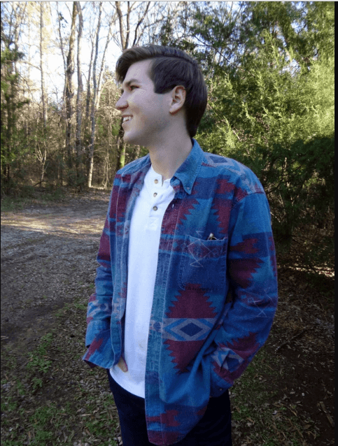 The-Tribal-Print What to Wear for Bonfire Party? 18 Cute Bonfire Night Outfits for Men