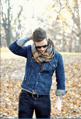 Accessories-To-Carry-342x500 What to Wear for Bonfire Party? 18 Cute Bonfire Night Outfits for Men