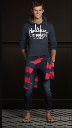 An-All-Nighter-Outfit-280x500 What to Wear for Bonfire Party? 18 Cute Bonfire Night Outfits for Men