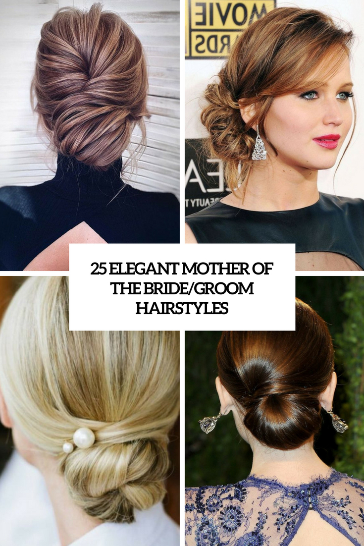 Mother Of The Bride Updo Hairstyles The Latest Trend Of Hairstyle 2018