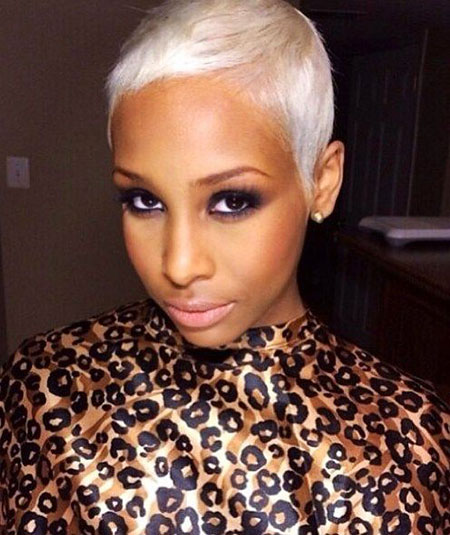 28 Short Hairstyles for Black Women 2018 | Short Hair
