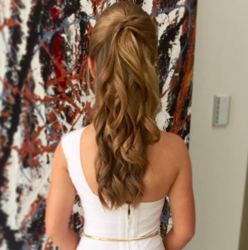 Updos for Long Hair 31