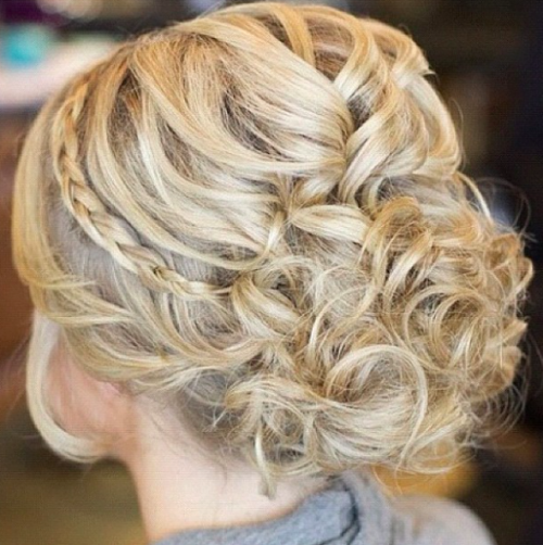 Updos for Long Hair 32