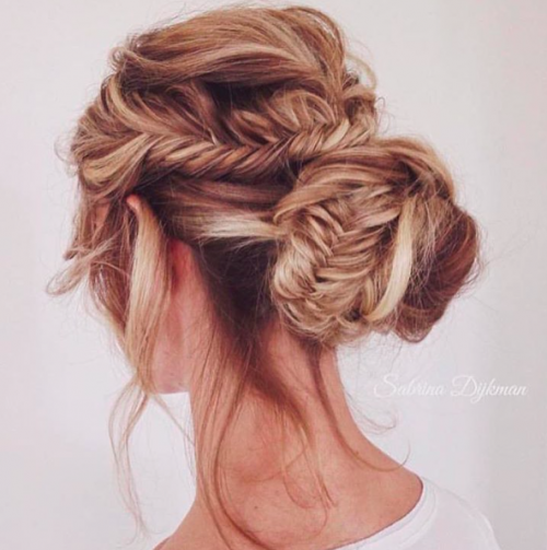 Updos for Long Hair 5
