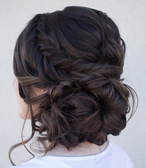 Updos for Long Hair 33
