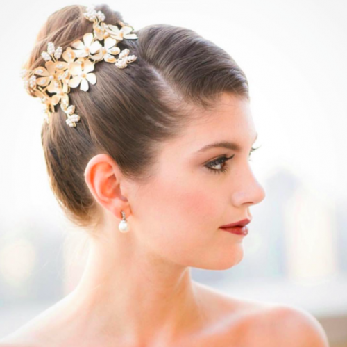 Updos for Long Hair 21