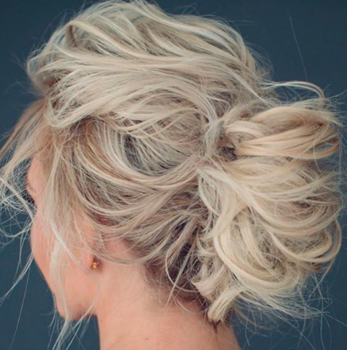 Updos for Long Hair 1