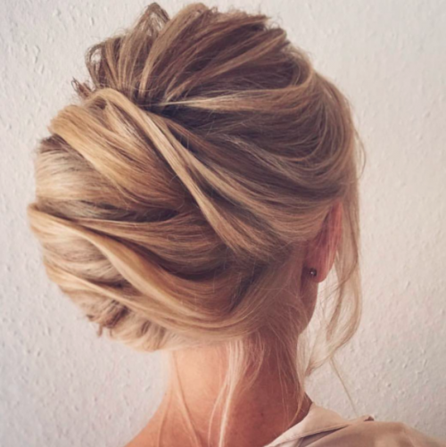 Updos for Long Hair 15