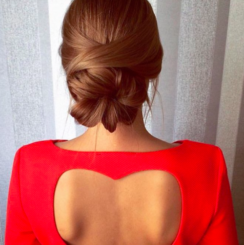 Updos for Long Hair 4