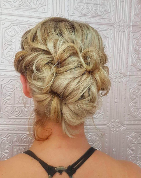 Updos for Long Hair 50