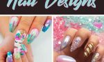 Mystical-Unicorn-Nail-Designs