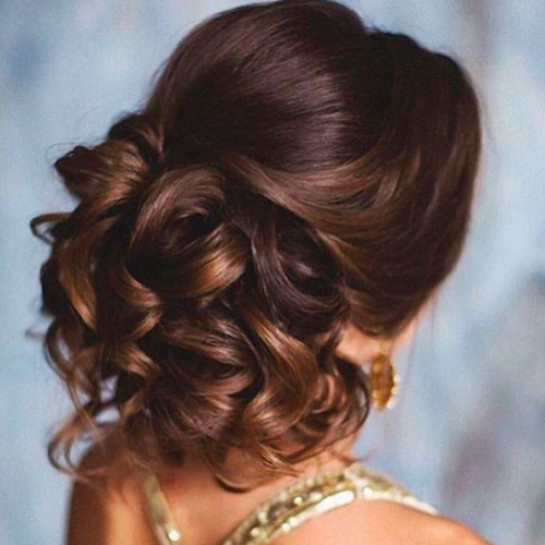 Updos for Long Hair 3