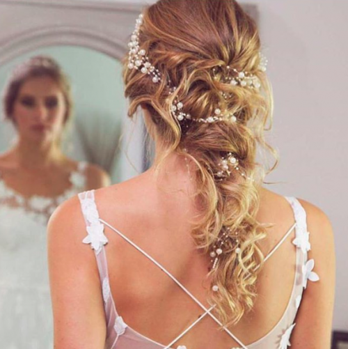 Updos for Long Hair 2