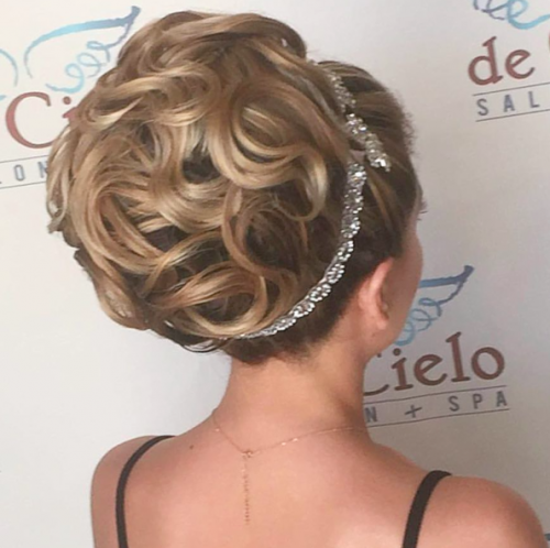 Updos for Long Hair 28