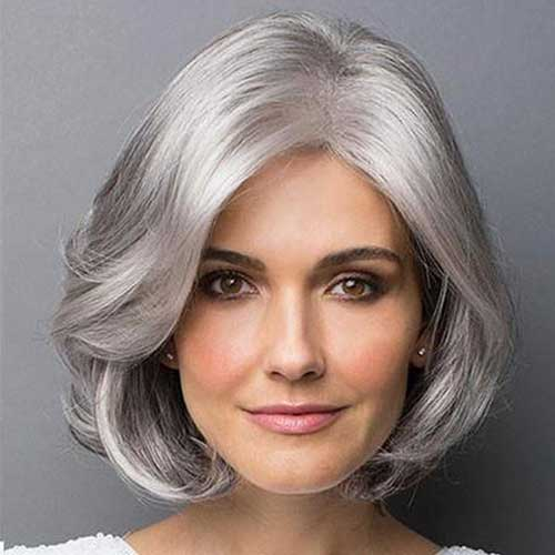 Best Short Haircuts For Women With Fine Hair